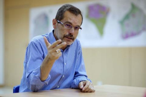 Marcial Morales