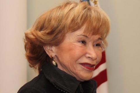 María Teresa Fernández de la Vega