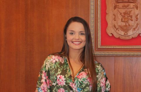 Cathaysa Delgado