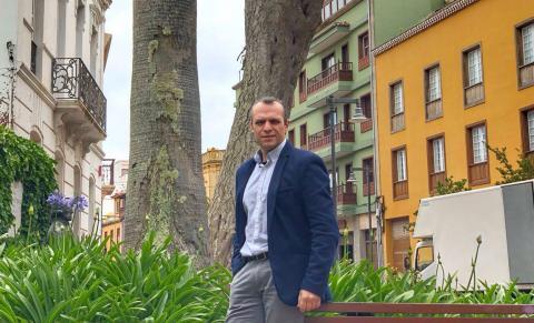 Jonatán Díaz