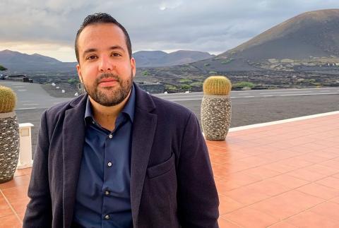 Javier Lemes