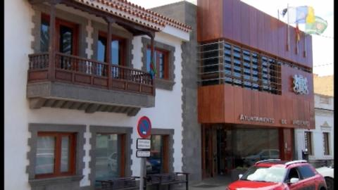 Ayuntamiento de Ingenio