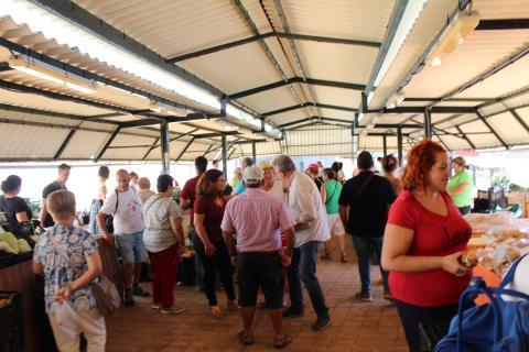 Mercado del Agricultor de Candelaria