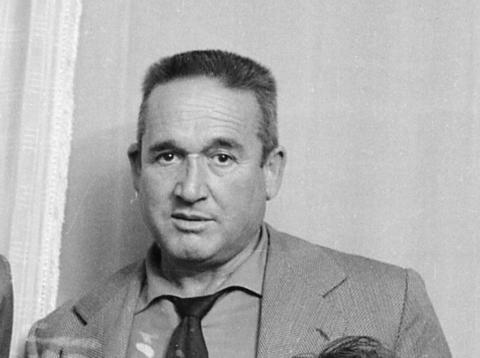 Ramón Jiménez Santana