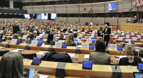 Asamblea General de NECSTouR