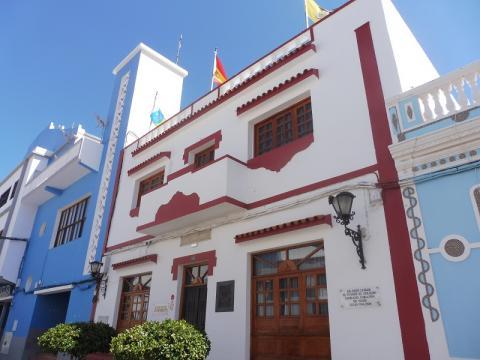 Ayuntamiento de La Aldea