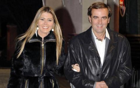 Antonio Montero y Marisa Martín Blázquez