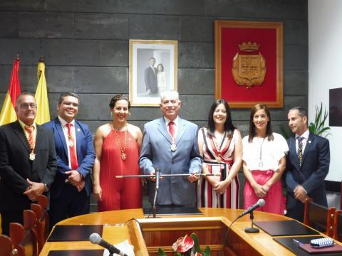 Grupo de Gobierno de La Aldea