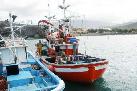 Pesca de atún rojo