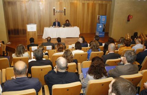 reunión del Consejo Interterritorial de Internacionalización