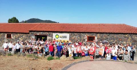 """Clausura de """"A la playa 2019"""" de San Miguel de Abona"""