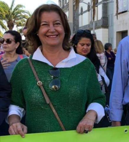 María del Carmen Reyes