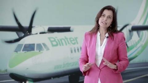 cursos para `Volar sin Miedo´ de Binter