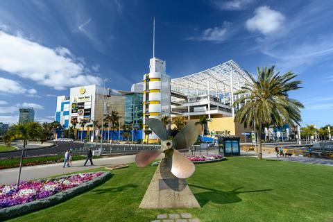 Centro Comercial El Muelle