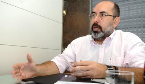 José María Cabrera