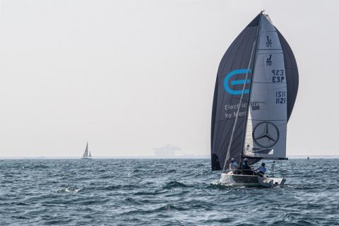 Mercedes-Benz Sailing Team