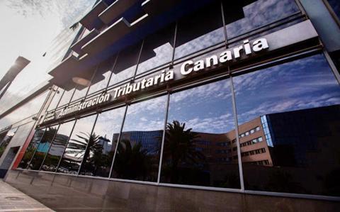 Agencia Tributaria Canaria