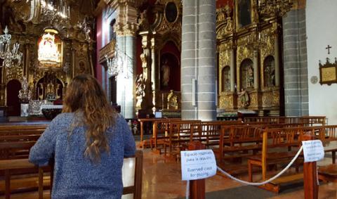 Basílica de Teror
