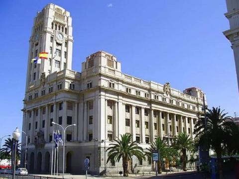 Cabildo de Tenerife