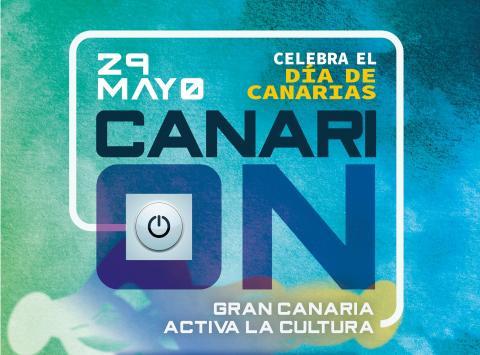 cartel Festival canari-on