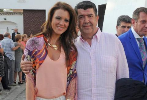 José María Gil Silgado y María Jesús Ruiz