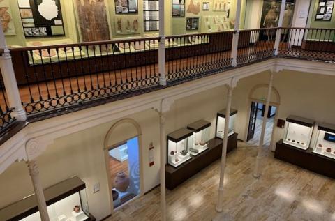 El Museo Canario