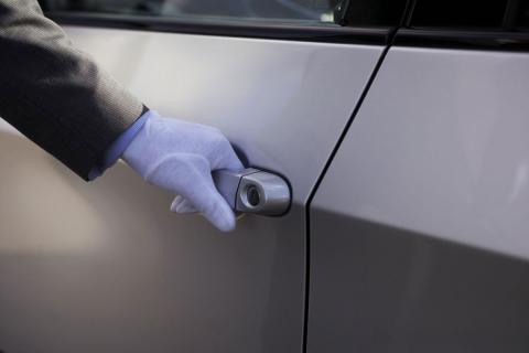 robar un coche