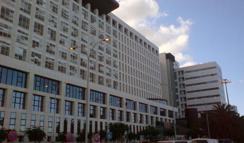 Servicio Canario de Salud (SCS)