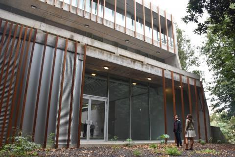 Casa de la Cultura de El Rosario. Tenerife