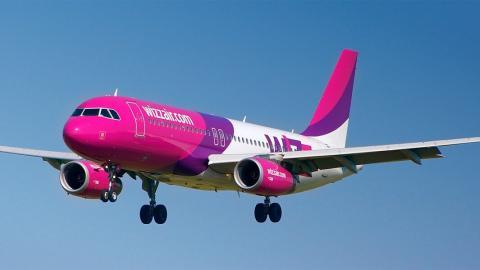 Aerolínea Wizz Air