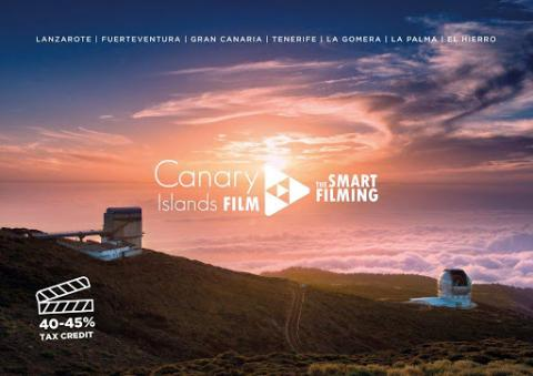 Canary Islands Film