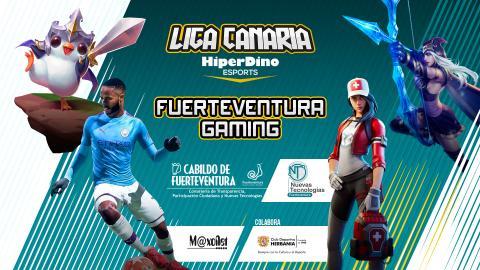 Fuerteventura Gaming