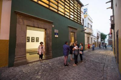 Centro de Artes Plásticas del Cabildo de Gran Canaria