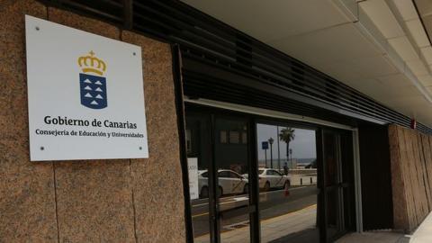 Consejería de Educación, Universidades, Cultura y Deportes del Gobierno de Canarias