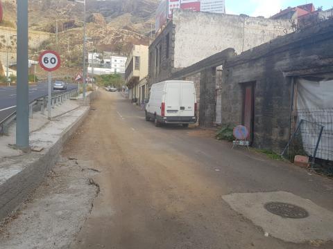 Las Norias. Santa Cruz de Tenerife