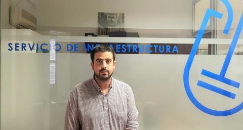 Borja Perdomo