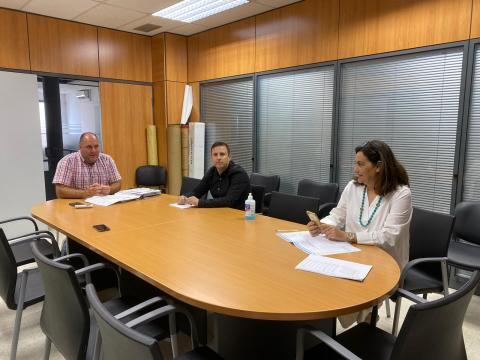 El Cabildo de Fuerteventura incorpora las infraestructuras deportivas al Plan Insular de Cooperación