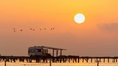 """El verano será """"muy caluroso"""" en todo el sur peninsular y ambos archipiélagos"""