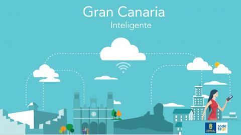 Gran Canaria Inteligente