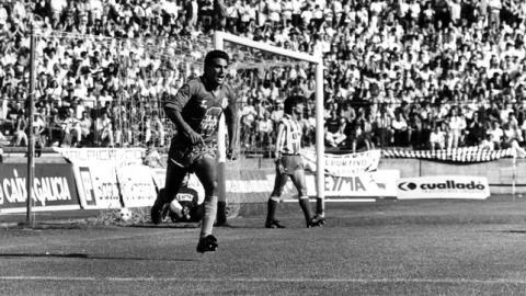 Eduardo Ramos. CD Tenerife