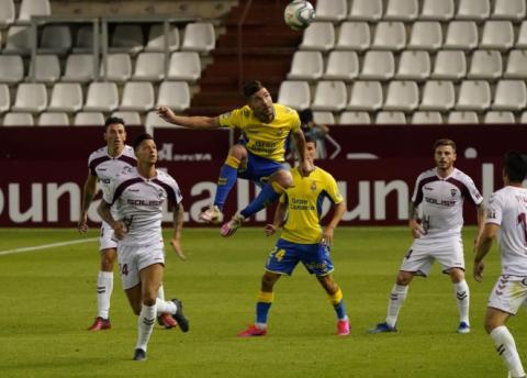 Albacete Balompié - U.D. Las Palmas