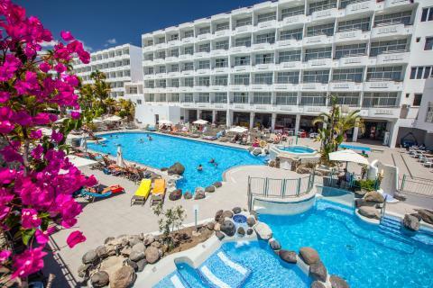 Abora Catarina by Lopesan Hotels. Gran Canaria