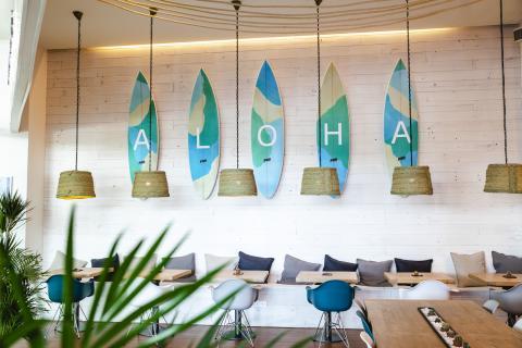 Aloha Poké Restaurante