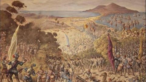 Batalla de El Batán