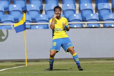 U.D. Las Palmas 5 - Extremadura U.D. 1