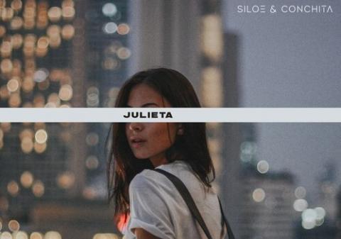 """Siloé y Conchita, juntos en una nueva versión de """"Julieta"""""""