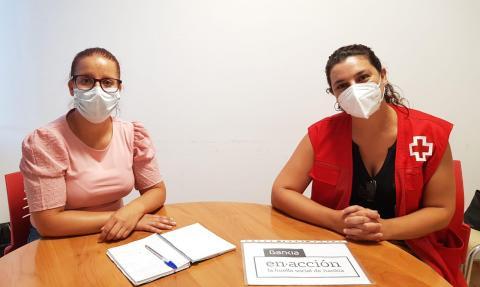 Itinerarios Laborales para Mujeres VVG