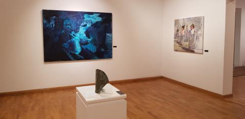 Exposición Bienal Regional de Artes Plásticas 2019