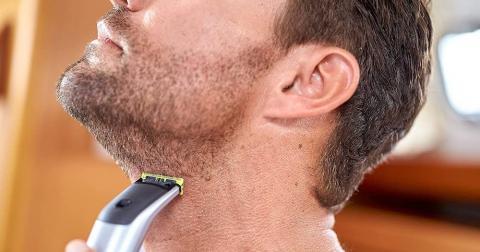 Afeitadora de Philips One Blade