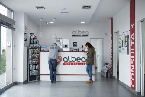 AniCura Albea Hospital Veterinario
